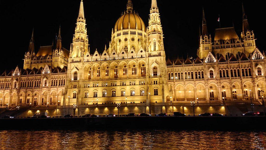 ハンガリー,ブダ城