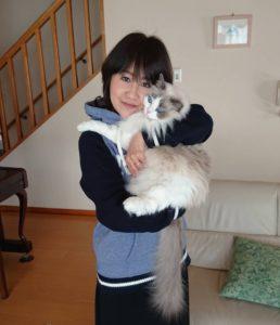 LUNA with 笠原景子