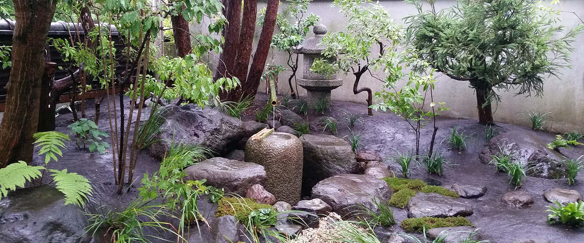 長野市の造園業 林業笠原造園
